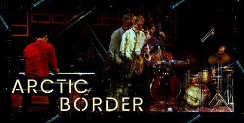 Aarhus Jazz Festival: Arctic Border feat. Frederik Lundin