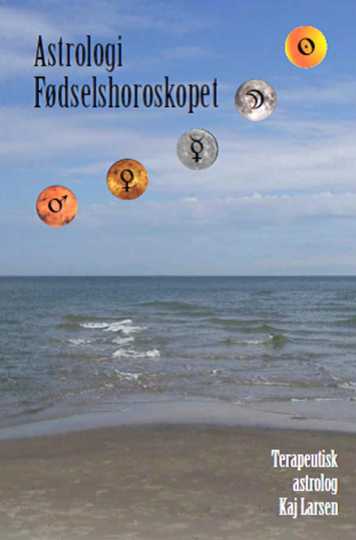 Astrologi ud fra ny astrologibog: Fødselshoroskopet