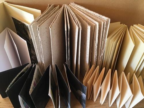 Albums, Books, Journals - lørdagsworkshop