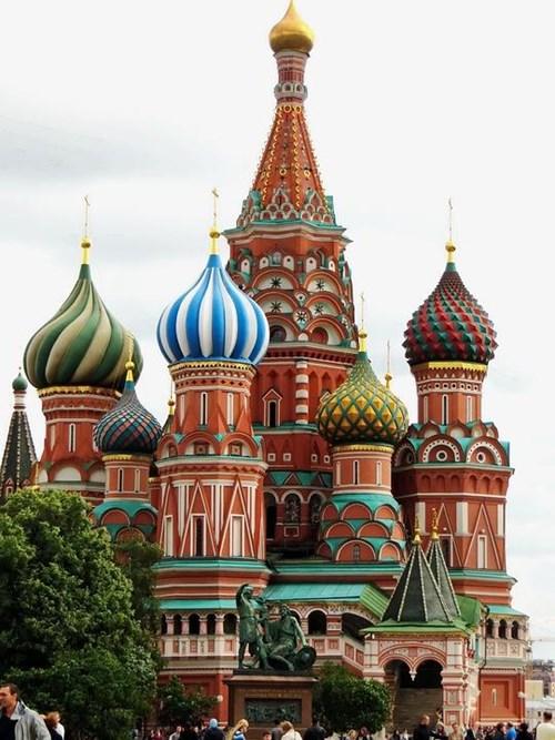 Russisk for begyndere trin 1 - lær russisk hurtigt og nemt