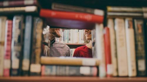 Kom verden rundt på fem bøger - online kursus