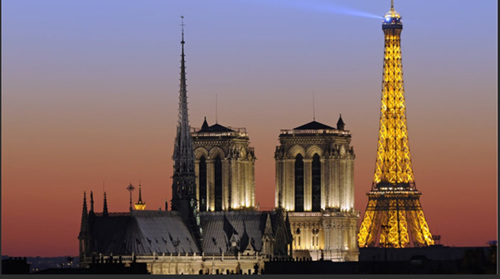 Fransk 1 for begyndere  på Zoom - online kursus