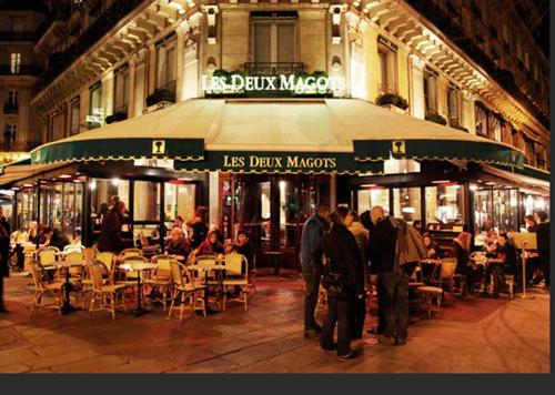 Fransk 3 - Avanceret på Zoom - online kursus