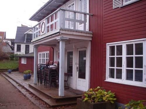 Lokalhistorisk café: En tur på Trøjborg - Guide Annette Damgaard Hansen