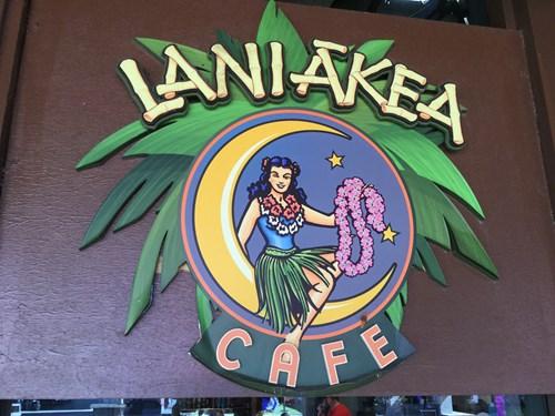 Ud i verden med Inga - Aloha fra Hawaii på Zoom