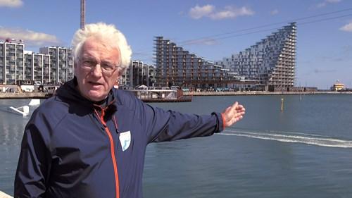 AarhusGuiderne: Rundt om Aarhus Ø