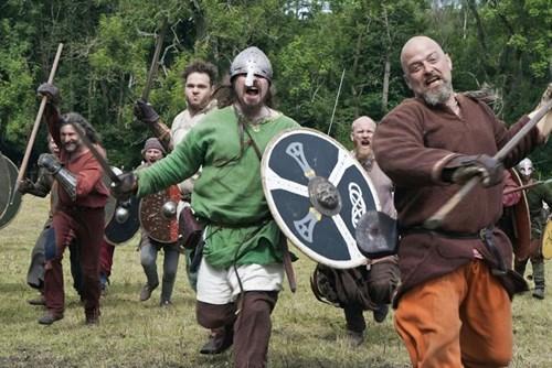 AarhusGuiderne: I vikingernes fodspor - Aarhus i 1200 år