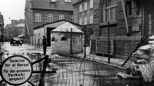 AarhusGuiderne: Aarhus besat og befriet