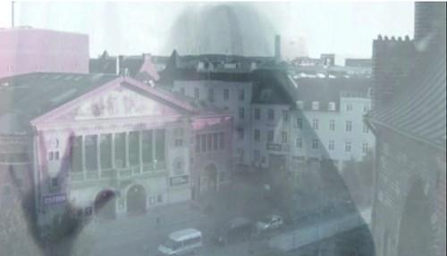 Det okkulte Aarhus - spøgelsestur